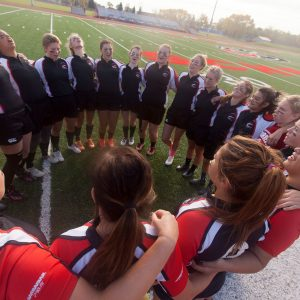 MSUM Women's Rugby Club