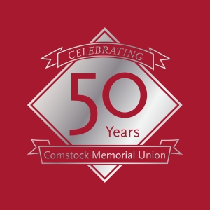 CMU50 Re-dedication Image
